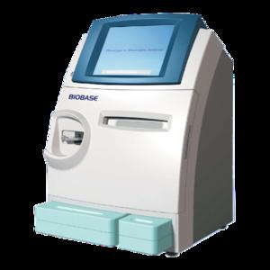 Blood Gas  and Electrolyte Analyzer BGE 800 Series
