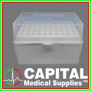 WINGUARD, Tip Box (1000ul, 60 well), Plastic