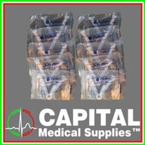 PARTNERS, Umbilical Cord Lamp Sterile 10 pcs