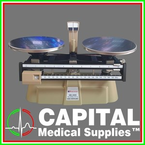 PARTNERS, Weighing Scale Double Beam Balance