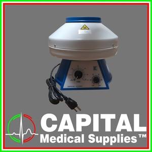 GEMMY Clinical Centrifuge, 12 Placer (PLC-05)