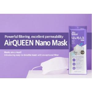 Airqueen Nano Filter Mask