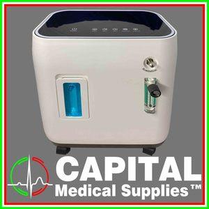 WINGUARD Oxygen Concentrator, 1 Liter/min , 1 unit