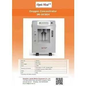 OPTI-MED Oxygen Concentrator (10L JM-OC004)
