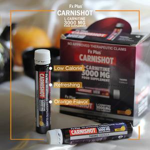 Fx Plus Carnishot (A Box of 20s)