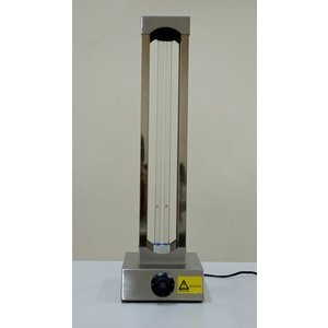 Heavy Duty Industrial UV Lamp (Stainless)