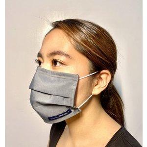 microbePROTEK Gen 2 Antimicrobial Face mask - Pack of 3 - FM006