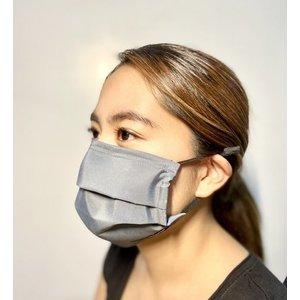 microbePROTEK Gen 2 Antimicrobial Face mask - Pack of 3 - FM007