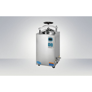 35 LITERS VERTICAL STEAM AUTOCLAVE/STERILIZER MODELTRS-35L WITHOUT DRYER FUNCTION
