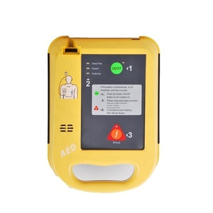 Bi-Phasic Automatic External Defibrillator Model AED7000