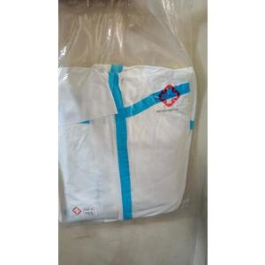 PPE Coverall Suit (Weibang) - S/M/L/XL Size