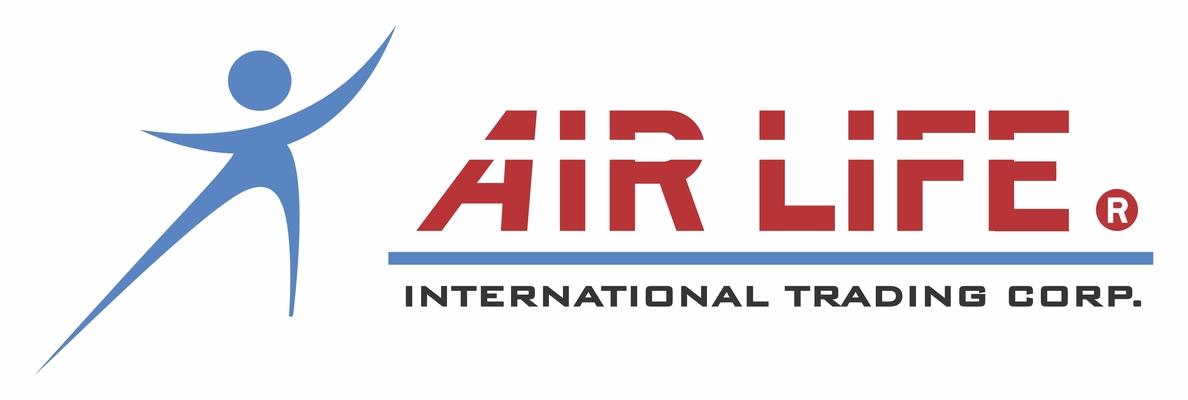 Airlife international trading corp logo 3514